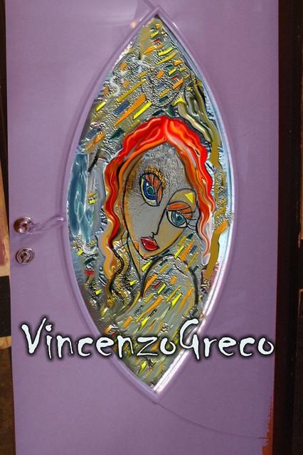 ... artistiche per porte finestre pannelli decorativi e arredi moderni