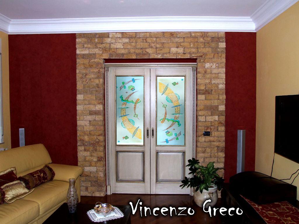 Vasca Da Bagno Wikipedia : Pittura su vetri artistici a cura del maestro vincenzo greco